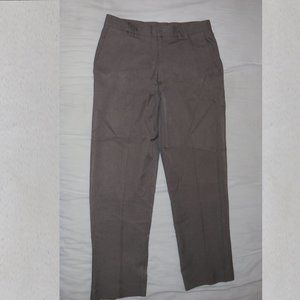 Cubavera Golf Pants - Missing Fly Button w33x29